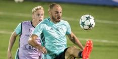 "Westermann tekent bij Austria Wien: ""Ervaring kan ons helpen"""
