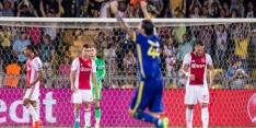 Rostov bestraft na Ajax-thuis; stadion deels leeg tegen PSV