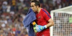 Officieel: Bravo tekent voor vier jaar bij Manchester City