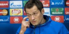"Rostov-coach: ""PSV is denk ik sterker dan Ajax"""