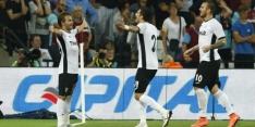 West Ham verliest weer van Roemenen, Letschert door