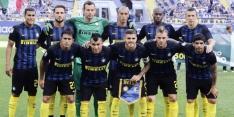 De Boer blijft wachten op eerste competitiezege met Inter