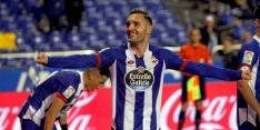 Arsenal heeft Pérez binnen, transfer voor Rosicky en Matavz