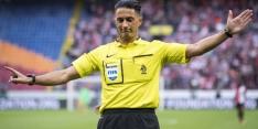 Gözübüyük krijgt leiding over Europa League-duel