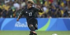Werder Bremen neemt talentvolle Gnabry over van Arsenal