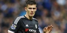 Vitesse verwelkomt op valreep nog Chelsea-huurling