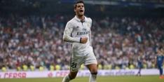 """Morata weer belangrijk: """"Natuurlijk wil ik meer spelen"""""""