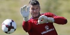 Forster haakt af bij Engeland, clubgenoot vervanger
