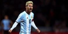 Messi wil voor voetbalpensioen nog bij Newell's spelen