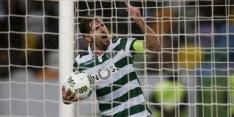 Fysieke tegenslag voor Rakitic, Dembélé en Adrien Silva