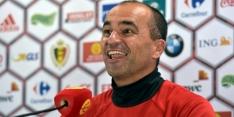 """Martinez: """"Minstens zoveel honger tonen als Cyprus"""""""
