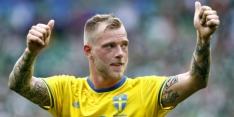 Guidetti denkt frisse start te kunnen maken met Zweden