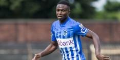 Willem II neemt verdediger transfervrij over van Genk