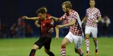 Groep I: Kroatië en Turkije houden elkaar in evenwicht