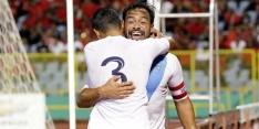 Guatemala-icoon neemt afscheid met vijf goals