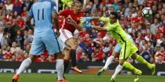 Guardiola is tevreden over team en lovend over Bravo