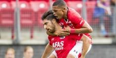 AZ begint zonder wijzigingen aan Europa League