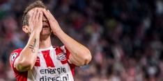 """Moreno steunt Guardado: """"Het is moeilijk voor hem"""""""