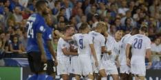 Groep G: droomdebuut voor Leicester City in CL