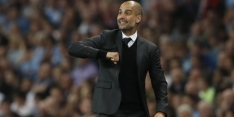 Guardiola sluit internet af bij City voor betere teamspirit