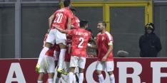 Blamage De Boer, Standard en Celta de Vigo in balans
