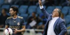 Fenerbahçe lijdt tegen Kasimpasa opnieuw puntenverlies