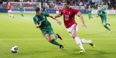 """FC Groningen wil verkopen: """"Wel onder juiste voorwaarden"""""""