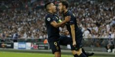 Monaco verslaat Rennes en blijft koploper in Ligue 1