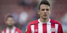 'Swansea City gaat zich in Eindhoven melden voor Arias'