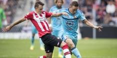 """Arias wil vertrekken bij PSV: """"Einde van een cyclus"""""""
