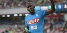 'Koulibaly (28) moet geld opleveren bij flink verkopend Napoli'