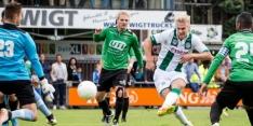 Van Weert hoopt weer op amateurclub voor Groningen