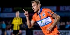 PEC Zwolle, AZ en Sparta bekeren 'gewoon' verder