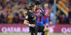 Copa del Rey: Atlético-Barça, Celta of Alavés in finale