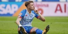 Hoffenheim ziet basiskracht Bicakcic bijtekenen