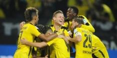 Dortmund neemt Zagadou over van Paris Saint-Germain