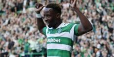 Celtic ondanks achterstand ruim voorbij Kilmarnock