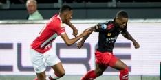Geen Turkije maar Zwolle voor 'explosieve' Ondaan