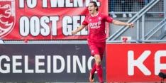 """Ünal blij met Twente: """"Al mijn verwachtingen zijn uitgekomen"""""""