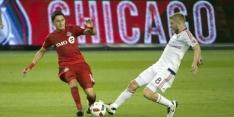 """De Leeuw geniet in de VS: """"Pirlo voetbalt zo makkelijk"""""""