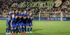 Rostov en Zenit met onderling gelijkspel naar Nederland