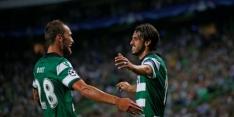Zeegelaar en Dost winnen, moeizame zege FC Porto