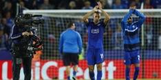 Winnend Leicester geniet van 'drakendoder' Slimani