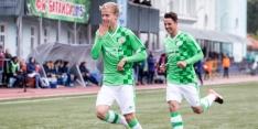 Cocu houdt 'groot talent' Rigo nog uit de wind bij PSV