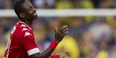 Overwinning Standard, Belgische topclubs spelen gelijk