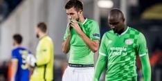 'Zes basiskrachten PSV komen in aanmerking voor transfer'