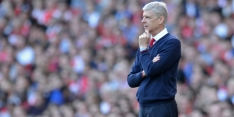 Groep A: Arsenal eindigt als eerste na remise PSG