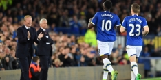 Routinier Williams hoopt dat Koeman bij Everton blijft