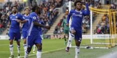 """Geen PSG voor Willian: """"Contract bij Chelsea uitdienen"""""""