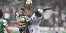 Sporting verspeelt riante voorsprong, Porto wint ruim